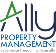 Ally Property Management Logo